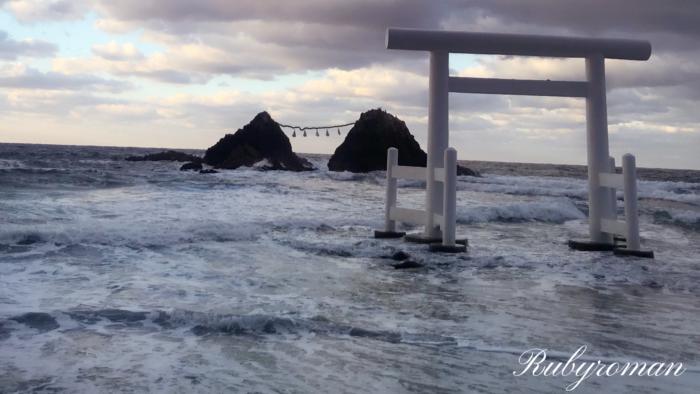 福岡県糸島市でおすすめな観光スポット『櫻井神社』のご利益がすごい!