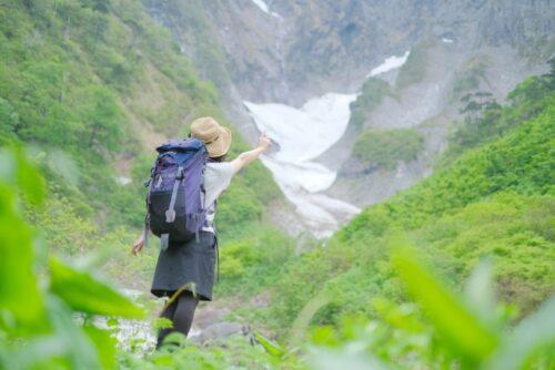 【50代から始める趣味】登山初心者の装備は安上がりコーデで十分!