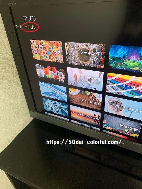 ネット動画をテレビで見たい!【ファイヤースティックの設定方法を画像で解説します】