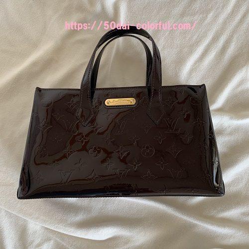 ラクサスでレンタルしたルイヴィトンのバッグが【美品すぎた話】超満足